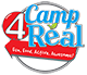Camp4Real Logo